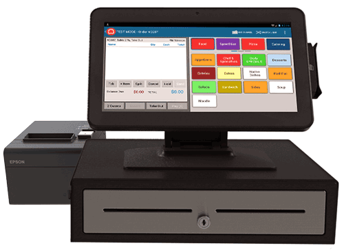 Toast Pos Systems Cloudpoint Pos Systems Amp Technology
