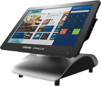 Cloudpoint Restaurant Pos Systems Technology