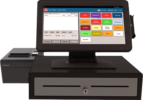 Cloudpoint Restaurant Pos Systems Amp Technology